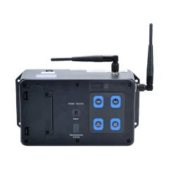 MB100 Base Station with 115/230 VAC Power Supply