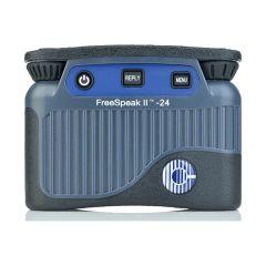 FreeSpeak II 2.4 GHz Wireless Beltpack 5-Pin XLR Female Headset Connector (USA/Canada/Mexico)