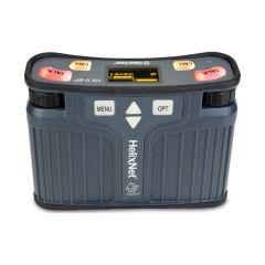 HelixNet 2-Channel Full-Duplex Digital Beltpack with Binaural Controls