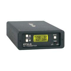 UHF Wireless IFB Transmitter Base Station (Block 19: 486.4 to 511.9 MHz)