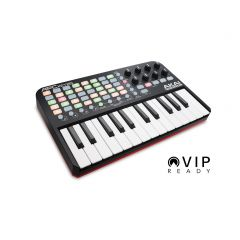 APC Key 25 USB Controller with Keyboard for Ableton Live