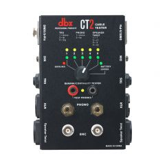 CT-2 Cable Tester