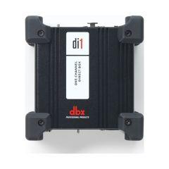 Di1 Active Direct Box