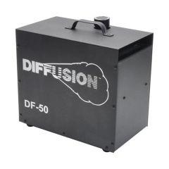 Diffusion Hazer with DMX