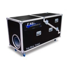 LSG MKII System - High Power Combo with Road Case - 110V