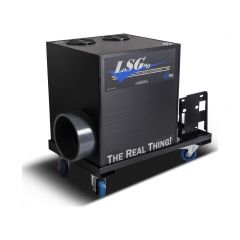LSG PFI-9D System - High Power Low Pressure with Cart - 220V