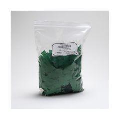 Pro Fetti Free Flow Paper (1 Lb. Bag) - Dark Green