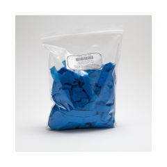Pro Fetti Free Flow Paper (1 Lb. Bag) - Blue