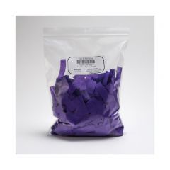 Pro Fetti Free Flow Paper (1 Lb. Bag) - Purple