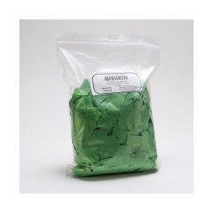 Pro Fetti Free Flow Paper (1 Lb. Bag) - Light Green
