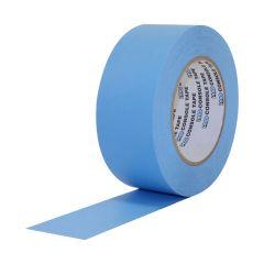 "Pro Console Premium Flatback Paper Tape (1/2"" x 60 yd) - Blue"