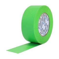 "Pro Console Premium Flatback Paper Tape (1/2"" x 60 yd) - Green"