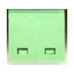 Phoenix Connector, 2-Position for 5942 Dimmer for QolorFLEX 5 x 2.5A 900 MHz/2.4 GHz Multiverse Dimmer - Female
