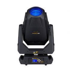SolaHyBeam 1000 LED Fixture with Ultra-Bright Engine in Road Case