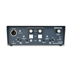 Encore 2-Channel Compact Main Station