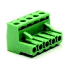 5-Pin Terminal Block for QolorFLEX LED Tape - Female