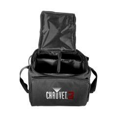 VIP Gear Bag for SlimPAR 64 and SlimPAR 64 RGBA Fixtures, Control, and Cabling