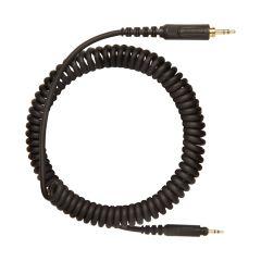 "Headphone Cable - Replacement for SRH440, SRH840, SRH940, SRH750DJ, SRH Professional Headphones (55"" to 196"")"