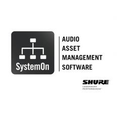 SYSTEMON Audio Asset Management Software - 1-Year Enterprise License for Unlimited Devices