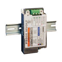 Power Supply (50 Watt, 24 VDC) - DIN-mountable