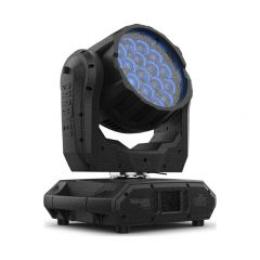 Maverick Storm 1 Moving-Head LED Wash Light Fixture (IP-Rated)