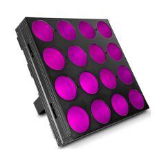 Nexus 4x4 LED Light Fixture Wash Panels (4-Pack)