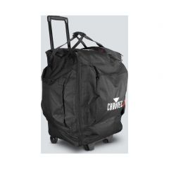 VIP Gear Bag with Wheels and Retractable Handle