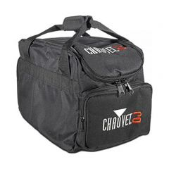 Carry Bag for Up to 4 SlimPAR Wash Lights, Connecting Cables, Obey 3 Controller