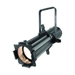 EVE E-50Z LED Ellipsoidal Spot Light Fixture - Black