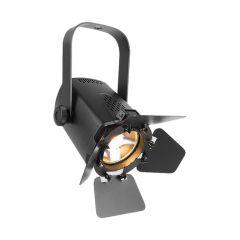EVE Track LED Fresnel-Style Light Fixture - Black