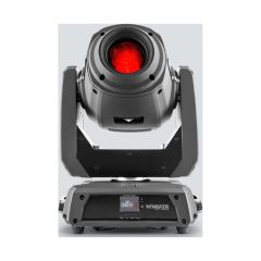 Intimidator Spot 375Z IRC Moving-Head LED Spot Light Fixture - Black