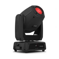 Intimidator Spot 475Z Moving-Head LED Spot Light Fixture