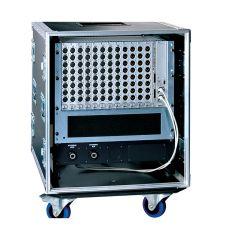 RW5786OHU Visb 64:32 Mo - Vi Stage-box 64:32 Optical Multimode