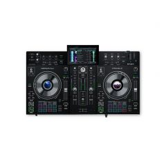 """PRIME 2 2-Deck Smart DJ Console with 7"""" Touchscreen"""