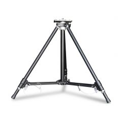 HD Tripod with Bearing Head for Canto Followspots