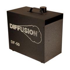 Diffusion Hazer