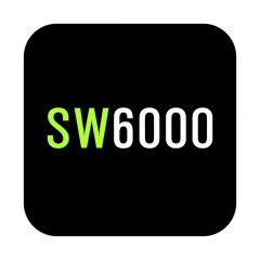 SW6000 Conference Management Software, Version 6.8 - Conference Display Application Module