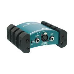 AR-133 Active DI Box/Line Balancer